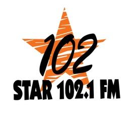 Image result for wklg 102.1 logo