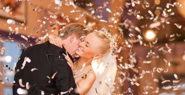 rgv couples weddings quinces sweet sixteen gay marriage special effects confetti mcallen dj riddler