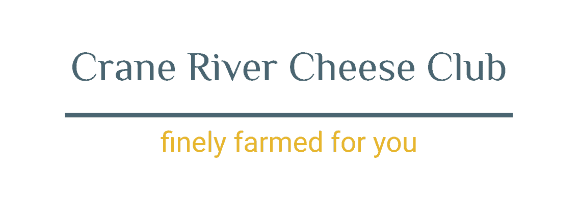 Crane River Cheese Club