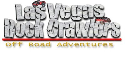 Las Vegas Rock Crawlers Logo