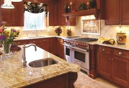 Grainte Countertops Omaha