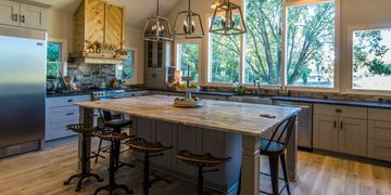 High Quality Kitchen Countertops Omaha