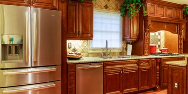 High quality cabinets omaha
