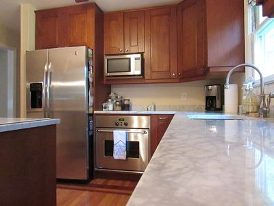 Marble Countertops Are Perfect For Your Kitchen Remodel