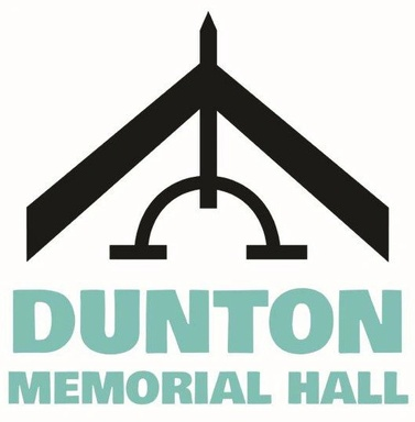 dunton memorial hall