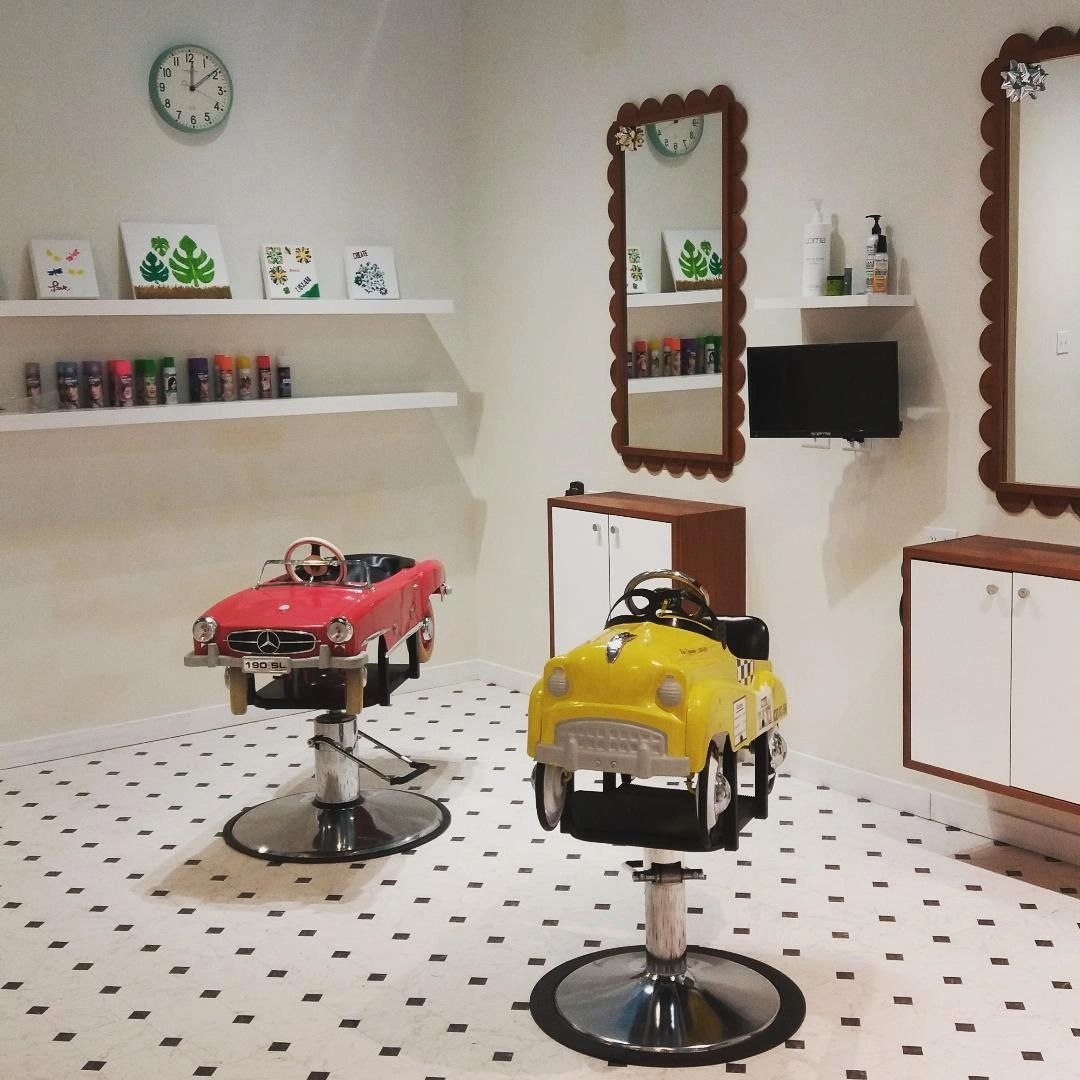 Super Sage Kids Salon Sage Kids Salon In West Linn Oregon City Gmtry Best Dining Table And Chair Ideas Images Gmtryco
