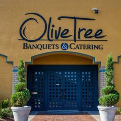 Olive Tree Banquets and Catering