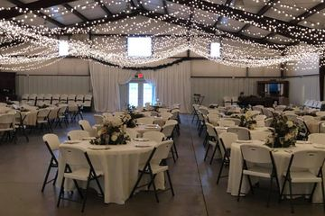 Lakeside Wedding and Event Venue Inman Kansas
