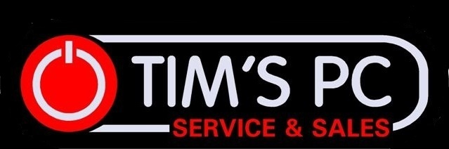 Tim's PC Service & Sales