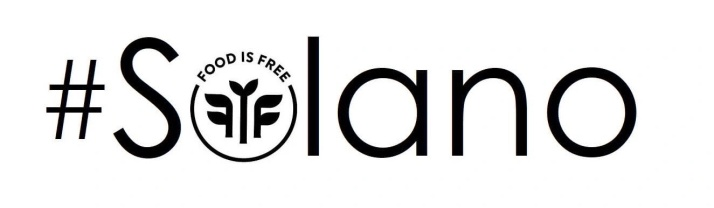Food is Free Solano