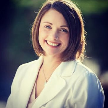Dr. Michelle Williams Naturopath in Vancouver specializing in Women's Fertility, Women's Health.