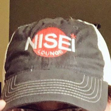 Nisei Lounge Trucker Hat