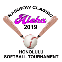 Aloha Rainbow Classic  October 26th & 27th, 2019