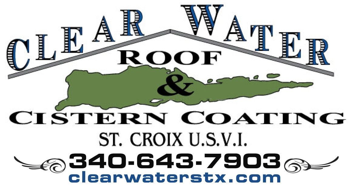 ClearWater Roof & Cistern, LLC