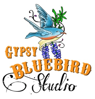 Gypsy Bluebird Studio