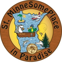 St.MinneSomePlace in Paradise Parrot Head Club, Inc.