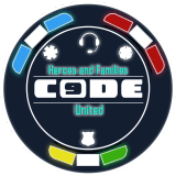 Code 9 Heroes and Families United