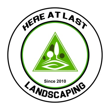 Here At Last Landscaping