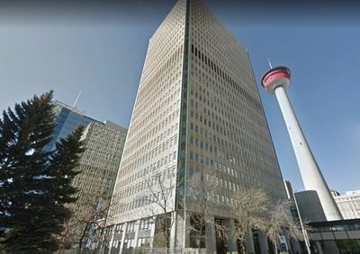 Addoz Engineering Inc. Calgary Office, Address: 125 9 Avenue SE, Suite 2000 Calgary, Alberta T2G 0P6
