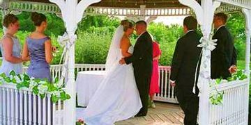 Sasdjs quad cities wedding dj mc up lights monogram ceremonies the sky is the limit when you hire sas djs to take care of your audiovisual needs for the ceremony no longer are you restricted to four walls and a roof junglespirit Choice Image