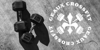 GEAUX CrossFit Strength & Conditioning Program