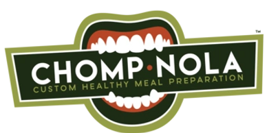 Chomp Nola Food Service