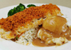 Boston Scrod Entree