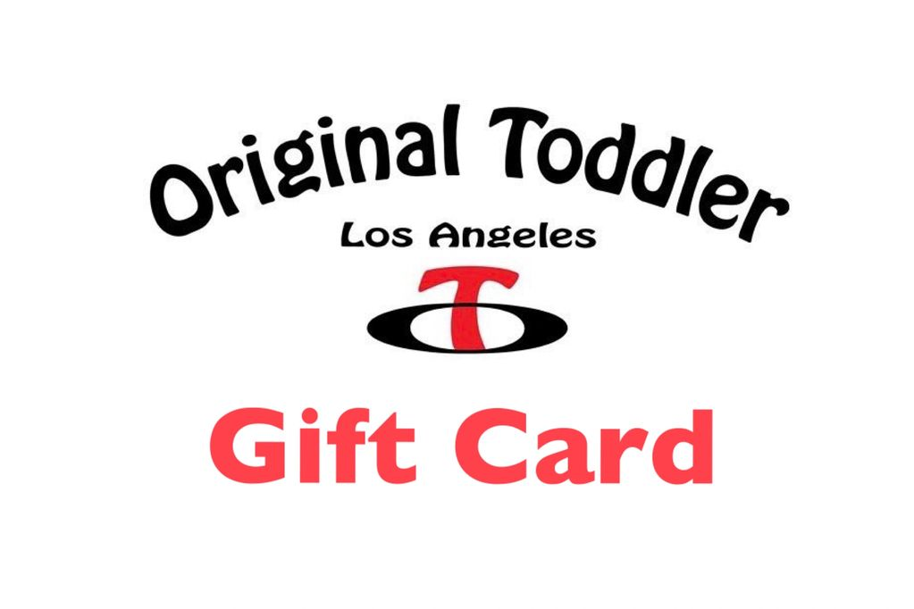Spoil your loved ones with an OT GIFT CARD !