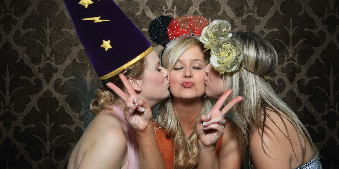 St. Augustine Photo Booth Rental Pricing