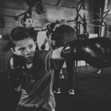 Outlaw Boxing Club | In Vacaville, California | Youth Boxing Program.