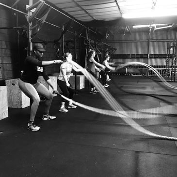 Artillery Outlaws | Gym In Vacaville, California Offers 30 Min HIIT Classes