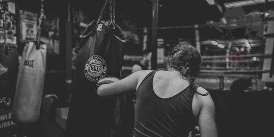 The Outlaw Boxing Club coaches really care about you, and your goals.