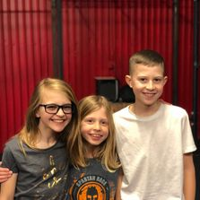 Artillery Outlaws | Youth Fitness Classes | Gym In Vacaville, California