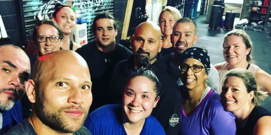 Artillery Outlaws | Gym In Vacaville California | Offers A 28 Day Detox Challenge.