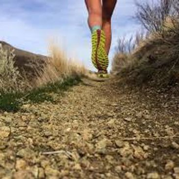 Gym In Vacaville California Offers Trail Running.