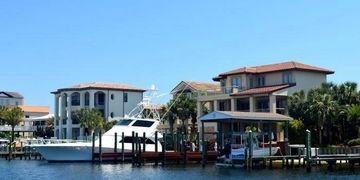 Holiday Isle Homes for Sale Holiday Isle Houses for Sale Holiday Isle Destin Real Estate