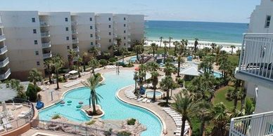 Okaloosa Island Homes for Sale, Okaloosa Island Condos for Sale, Ft Walton Beach Condos for Sale.
