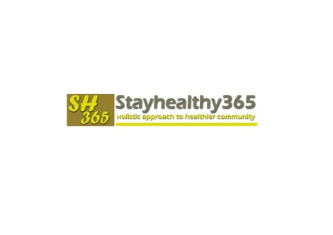 stay healthy 365