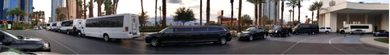 Lucky Limousine offering variety kinds of vehicles for your transportation needs in Las Vegas.