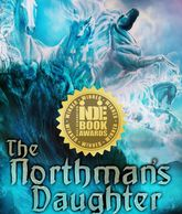 Award winning book of Irish fantasy The Northman's Daughter