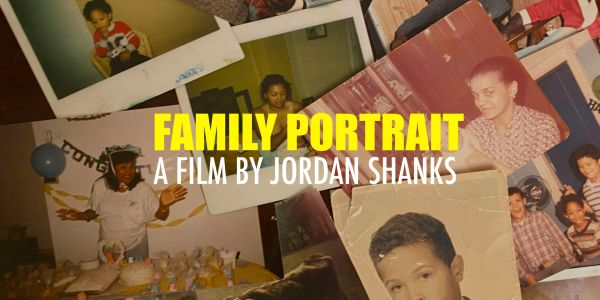 A forthcoming film by Jordan Shanks.