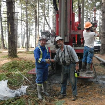 Roseburg Well Drilling and Repair Contractor