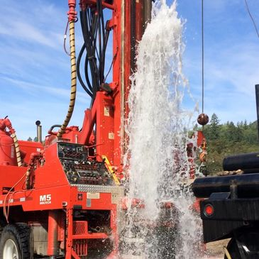 Providing Southern Oregon With Well Water Since 1991