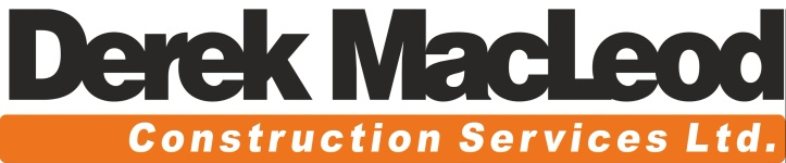 Derek MacLeod Construction Services
