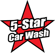5-Star Car Wash