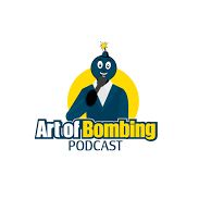 The Art of Bombing Podcast, Dan Bublitz Andy Mattfield podcast comedian hard day diaries mattfailed