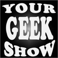 Your Geek Show Andy Mattfield podcast comedian hard day diaries mattfailed