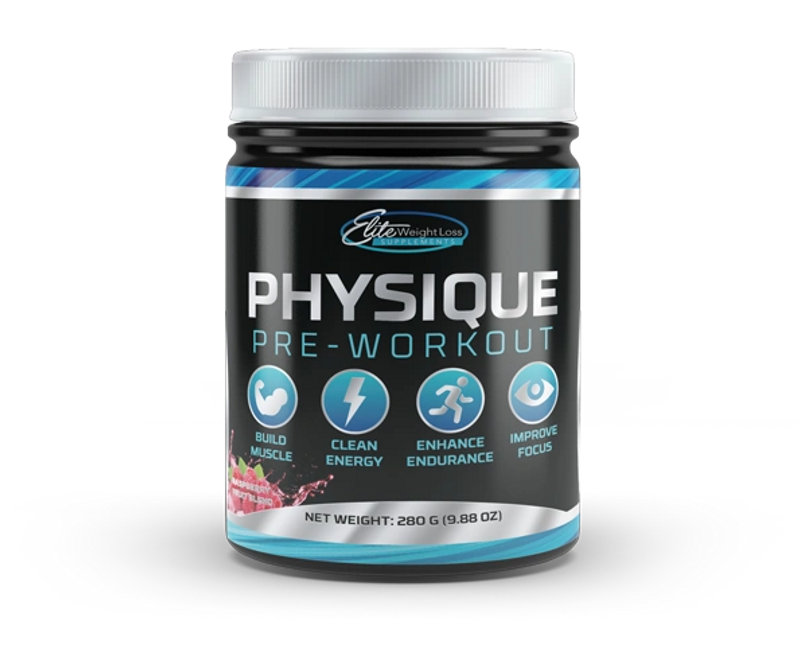 PHYSIQUE PRE WORKOUT