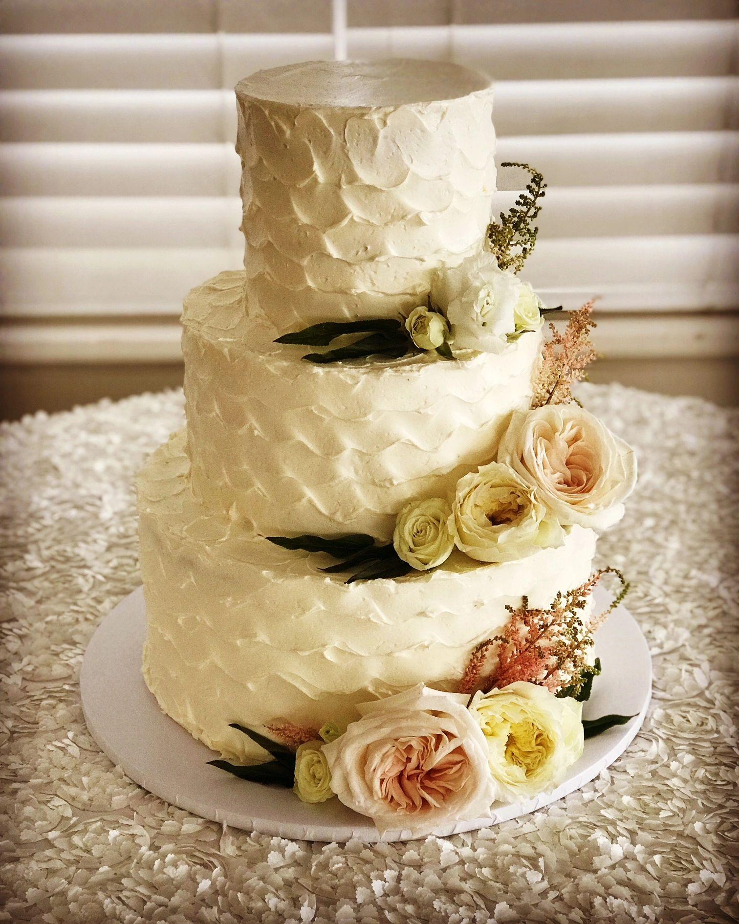Custom Confections - Wedding Cakes, Desserts