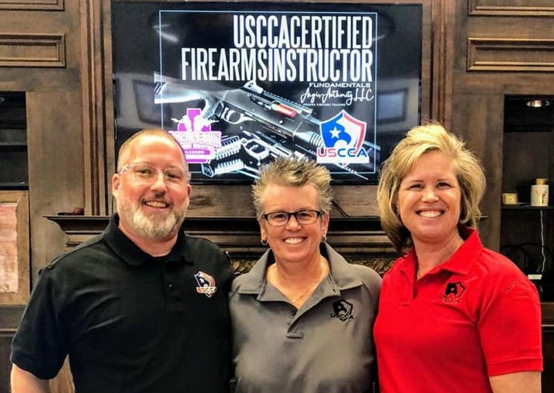 Professional Firearms Instructors #ProfessionalFirearmsInstructors #ProfessionalInstruction